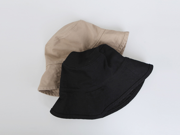 티티 hat (2color)