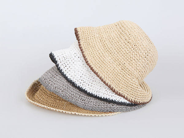 코넛 hat (4color)