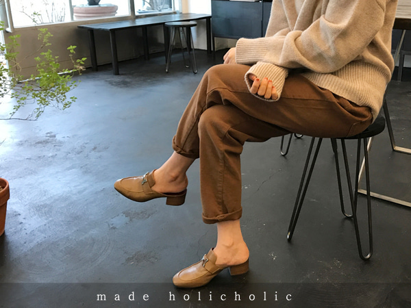 made holic 81 (2color) [2%적립](당일발송)