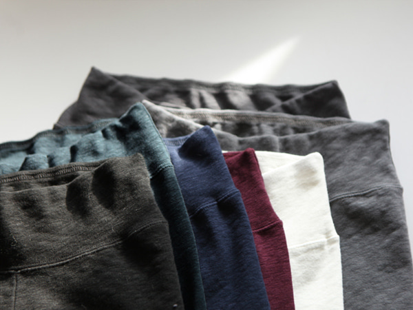 시리엘 leggings (8color)