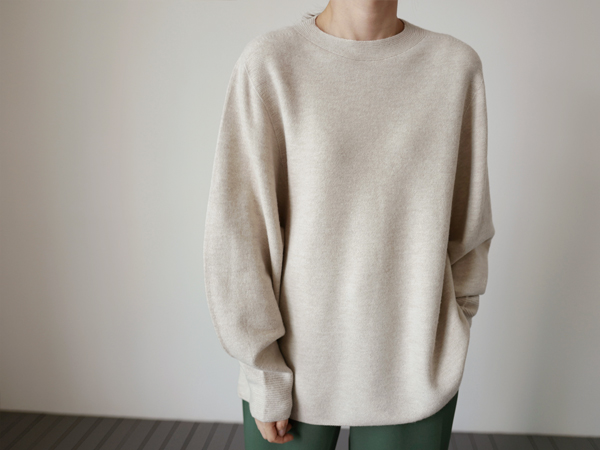 텐레 knit (2color)