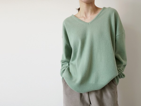 셀프리 knit (3color)