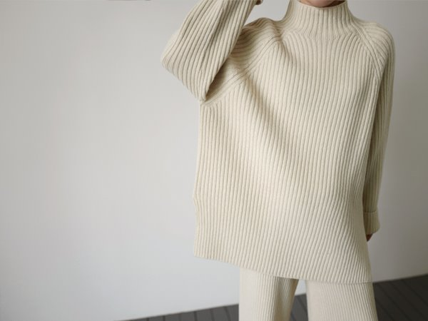 알리아 knit (3color)
