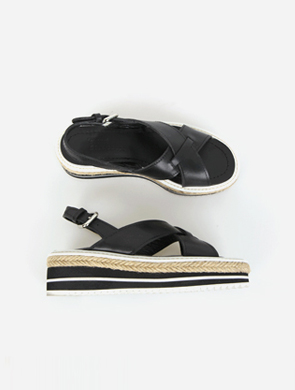 Clipper sandal [수제화]