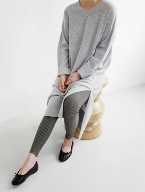 라모리 leggings (4color)