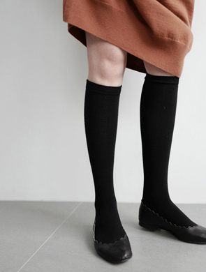 Rabi long socks (3color)