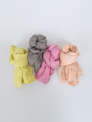 Mohr scarf (4color)