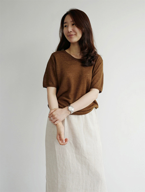 프라드 knit t (8color)