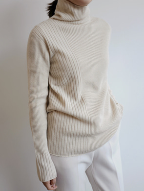 쥬프 knit (3color)