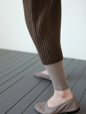 마조트 leggings (2color)