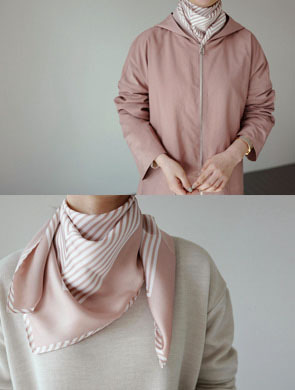 행퍼스 scarf (4color)