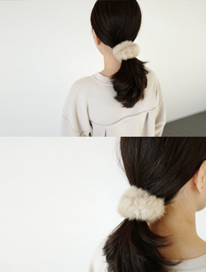 포너 hairband (3color)