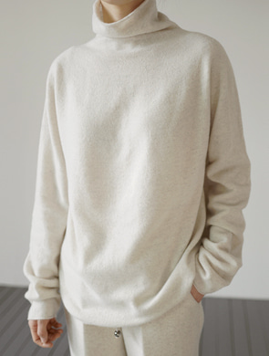 록산느 knit (4color)