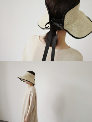 리카도 hat (5color)