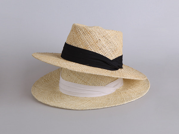 데카 hat (2color)