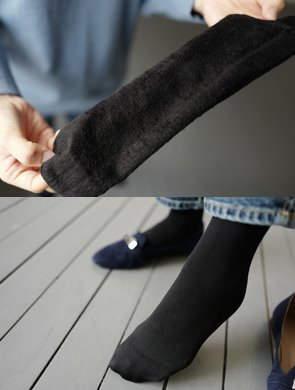 드핑 socks (2color)